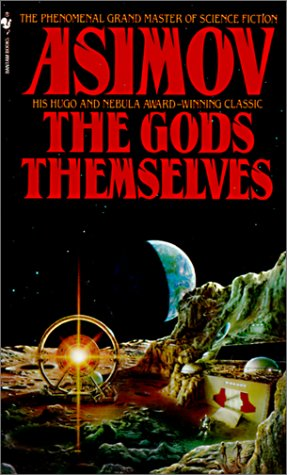 9780613186988: Gods Themselves