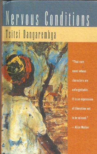 Nervous Conditions: Dangarembga, Tsitsi