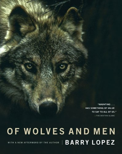 9780613190275: Of Wolves and Men