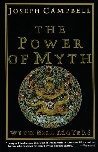 9780613190732: The Power Of Myth (Turtleback School & Library Binding Edition)