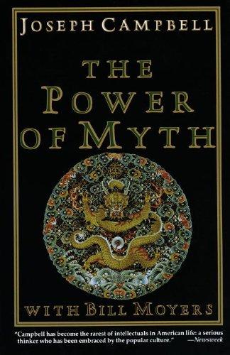 9780613190732: The Power of Myth