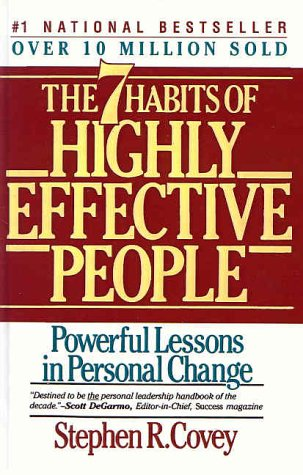 9780613191456: The Seven Habits of Highly Effective People: Powerful Lessons in Personal Change