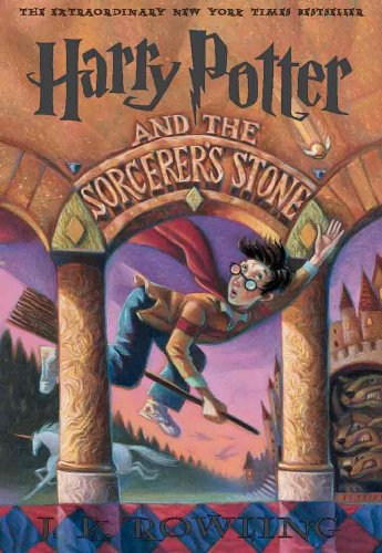 9780613206334: Harry Potter And The Sorcerer's Stone (Turtleback School & Library Binding Edition)