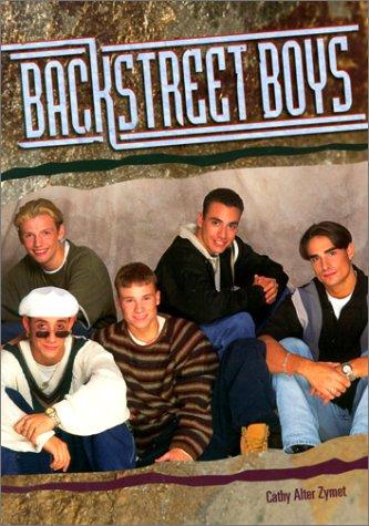 9780613211574: Backstreet Boys (Galaxy of Superstars)