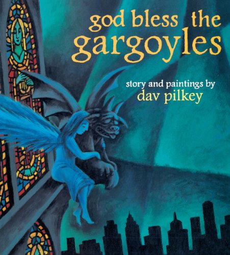 9780613216067: God Bless The Gargoyles (Turtleback School & Library Binding Edition)