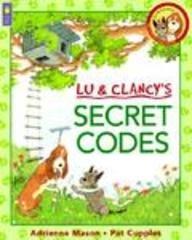 Secret Codes (Lu & Clancy's) (0613219392) by Mason, Adrienne