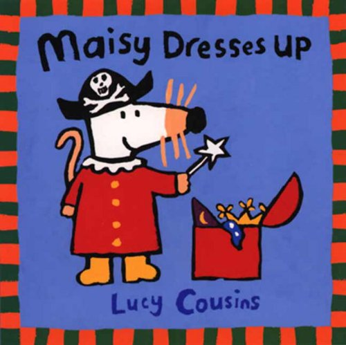 9780613219525: Maisy Dresses Up