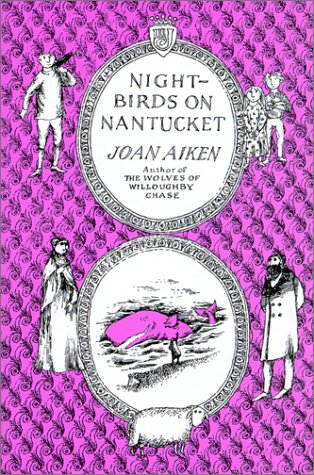 Nightbirds on Nantucket (0613220986) by Aiken, Joan