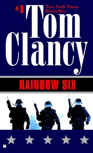 Rainbow Six (Turtleback School & Library Binding Edition) (0613222407) by Tom Clancy