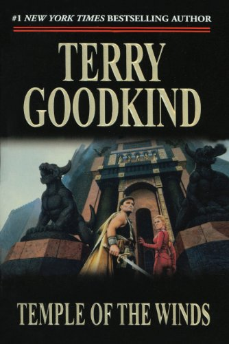 9780613224772: Temple of the Winds (Turtleback School & Library Binding Edition) (Sword of Truth #4)