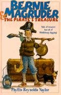9780613229500: Bernie Magruder and the Pirate's Treasure