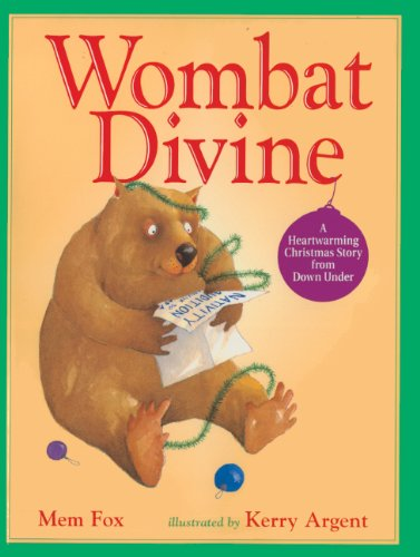 9780613229623: Wombat Divine (Turtleback School & Library Binding Edition)