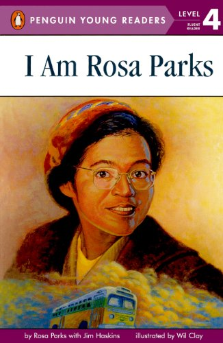 9780613229968: I Am Rosa Parks (Turtleback School & Library Binding Edition) (Easy-To-Read: Level 3 (Pb))