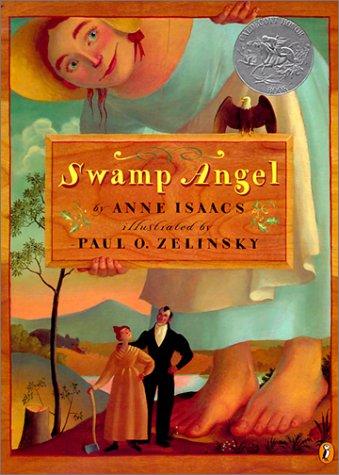 9780613230414: Swamp Angel