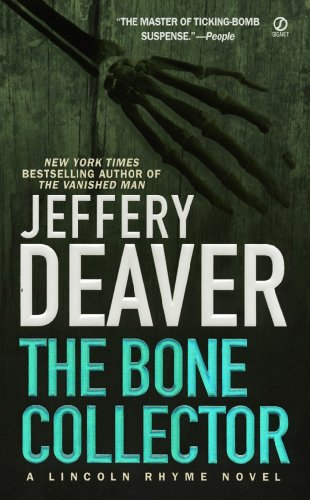 9780613236904: The Bone Collector