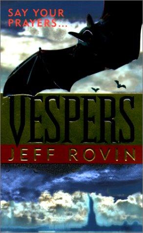 Vespers (9780613237796) by Jeff Rovin
