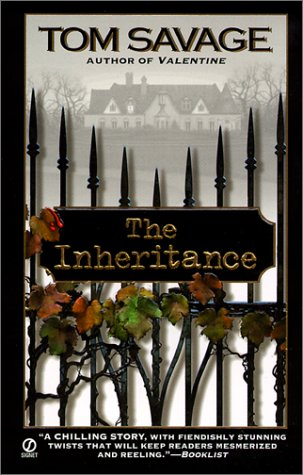 9780613240239: The Inheritance