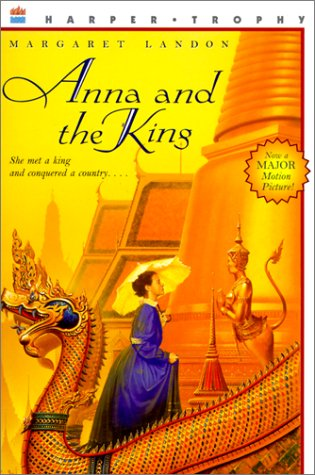 9780613242134: Anna and the King