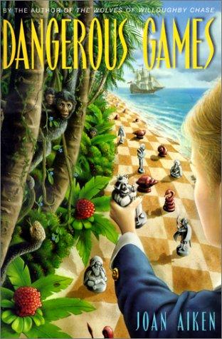 9780613247580: Dangerous Games
