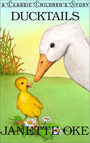 9780613249478: Ducktails (Classic Children's Story)