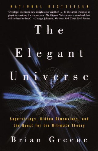 9780613250023: The Elegant Universe (Turtleback School & Library Binding Edition)