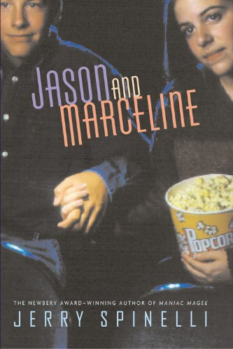 9780613257909: Jason and Marceline