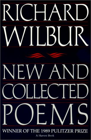 9780613263597: New and Collected Poems (Harvest Book)