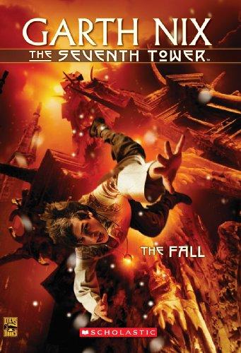 9780613269001: The Fall (Turtleback School & Library Binding Edition) (Seventh Tower (Pb))