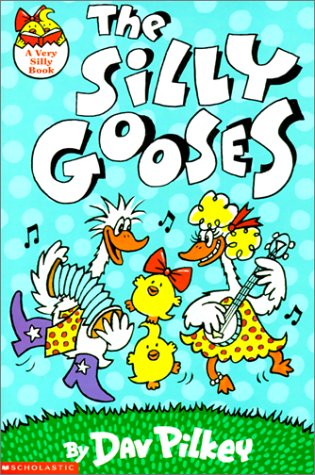 9780613269360: The Silly Gooses