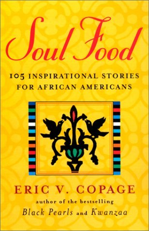 9780613270052: Soul Food: 105 Inspirational Stories for African Americans