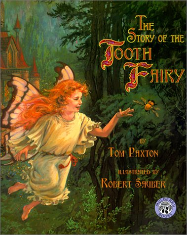 9780613270885: The Story of the Tooth Fairy