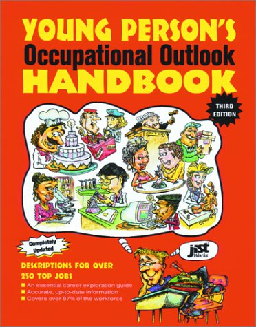 Young Person's Occupational Outlook Handbook (3rd Ed.)