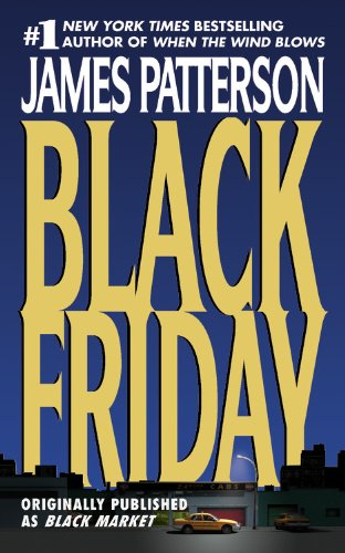 9780613277433: Black Friday (Turtleback School & Library Binding Edition)
