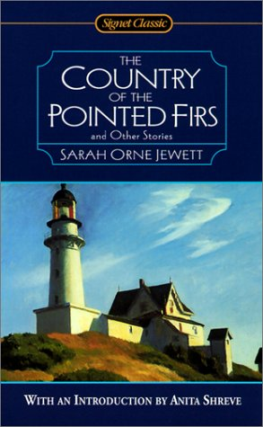 9780613277785: Country of the Pointed Firs and Other Stories (Signet Classics)