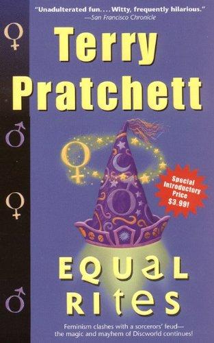 9780613278089: Equal Rites (Discworld)
