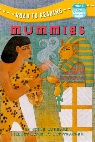 9780613279840: Mummies (Road to Reading Mile 4: First Chapter Books)