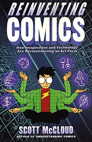9780613280402: Reinventing Comics