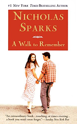 9780613281294: A Walk To Remember (Turtleback School & Library Binding Edition)