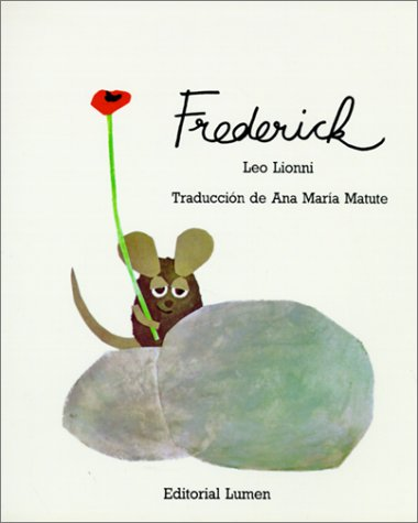 9780613282949: Frederick (Spanish Edition)