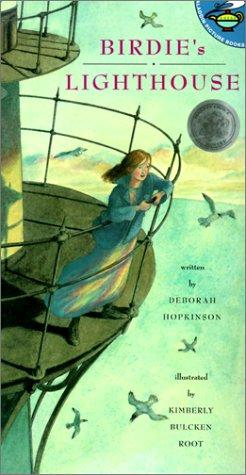 Birdie's Lighthouse: Deborah Hopkinson