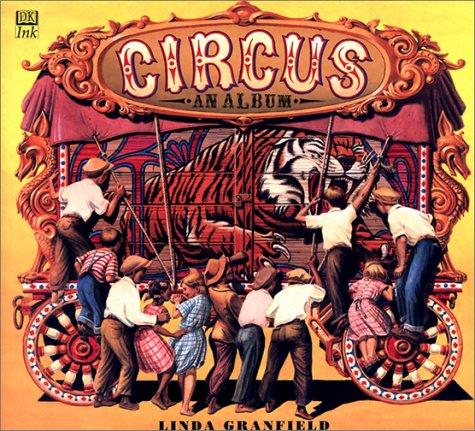 Circus: Granfield, Linda