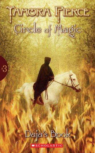 Daja's Book (Turtleback School & Library Binding Edition) (Circle of Magic): Pierce, ...