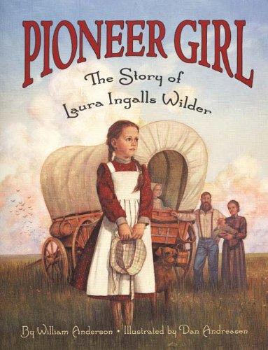 9780613286077: Pioneer Girl: The Story of Laura Ingalls Wilder