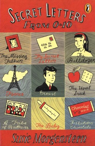 9780613286350: Secret Letters From 0 To 10 (Turtleback School & Library Binding Edition)