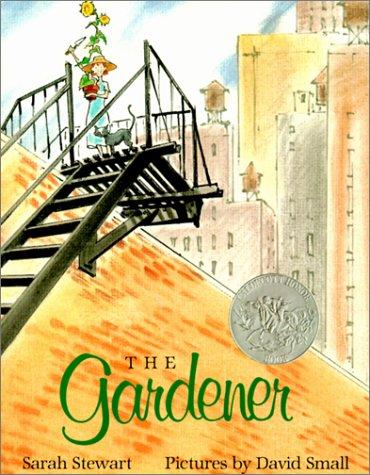 9780613291736: Gardener (Sunburst Books)