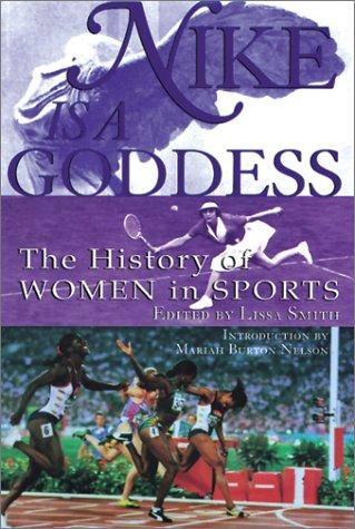 9780613293082: Nike Is a Goddess (Turtleback School & Library Binding Edition)