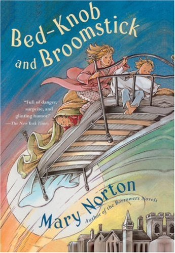 9780613298865: Bed-Knob And Broomstick (Turtleback School & Library Binding Edition)
