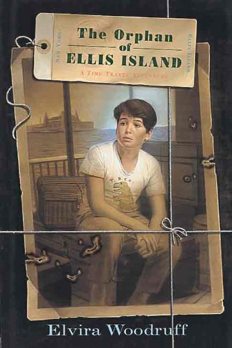 Orphan Of Ellis Island (Turtleback School & Library Binding Edition) (0613300793) by Elvira Woodruff