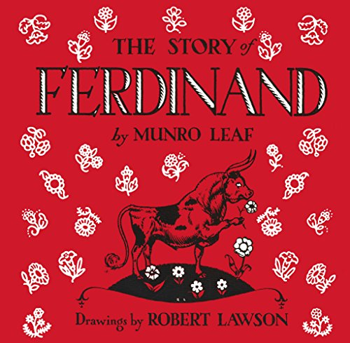 9780613301442: The Story Of Ferdinand (Turtleback School & Library Binding Edition) (Reading Railroad Books)