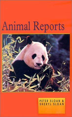 9780613302272: Animal Reports (Little Red Readers)
